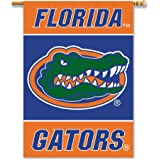 NCAA Florida Gators Double Sided Banner, 28 x 40-Inch