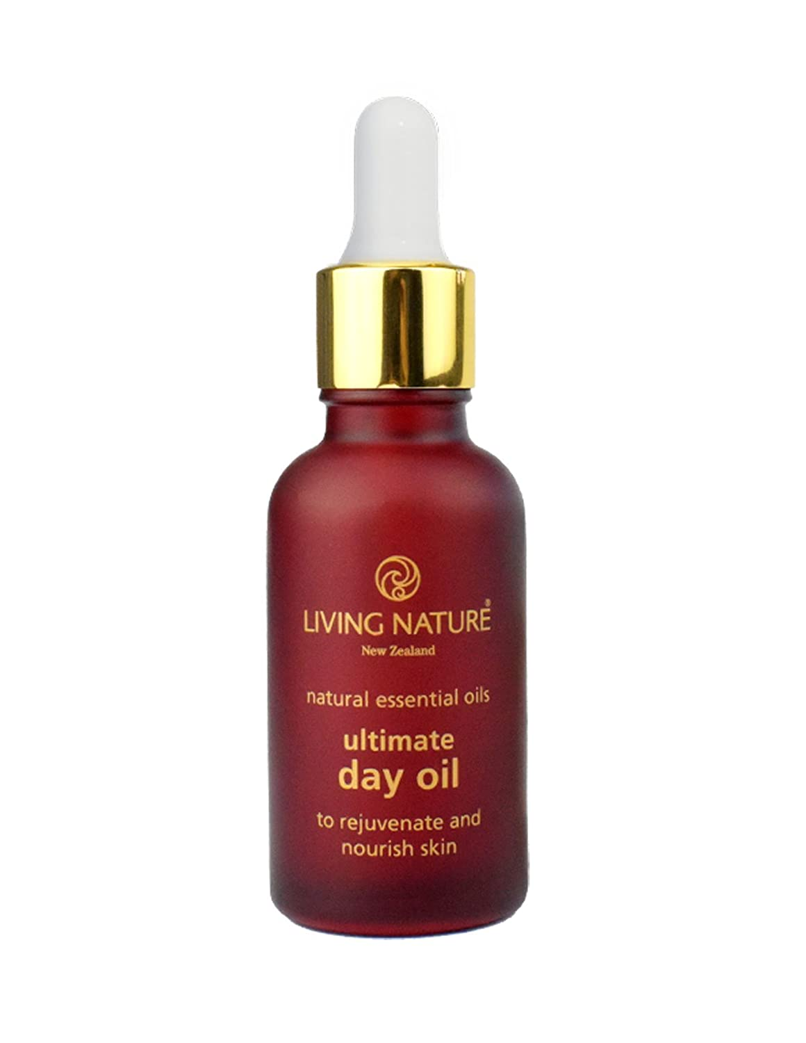 Living Nature Ultimate Day Oil to Rejuvenate and Nourish Skin