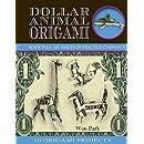 dollar animal origami origami books won park