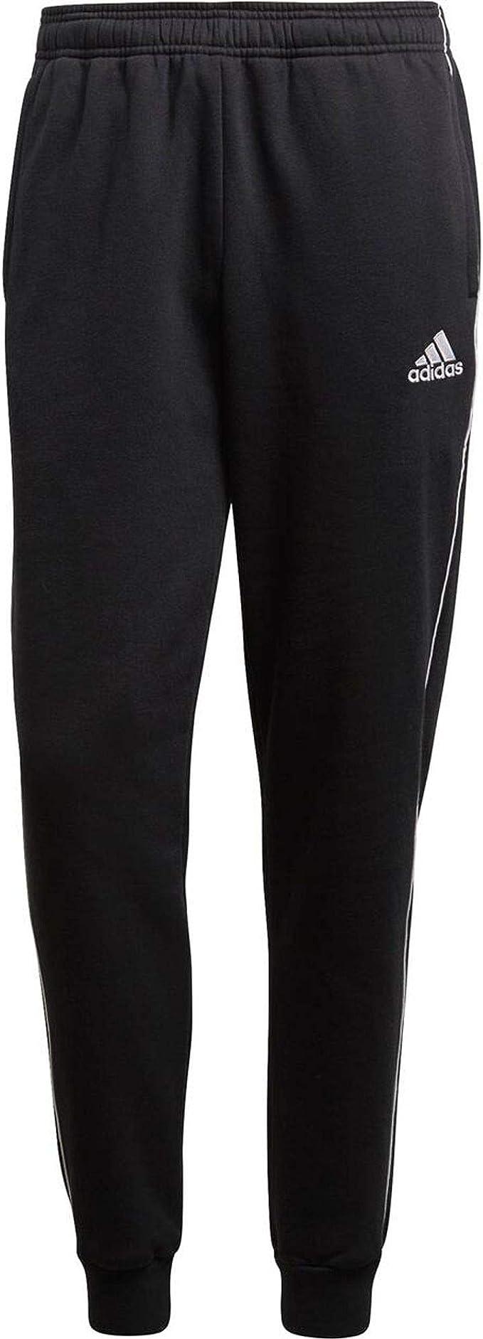 adidas Core18 Pantalon de survêtement: : Sports et