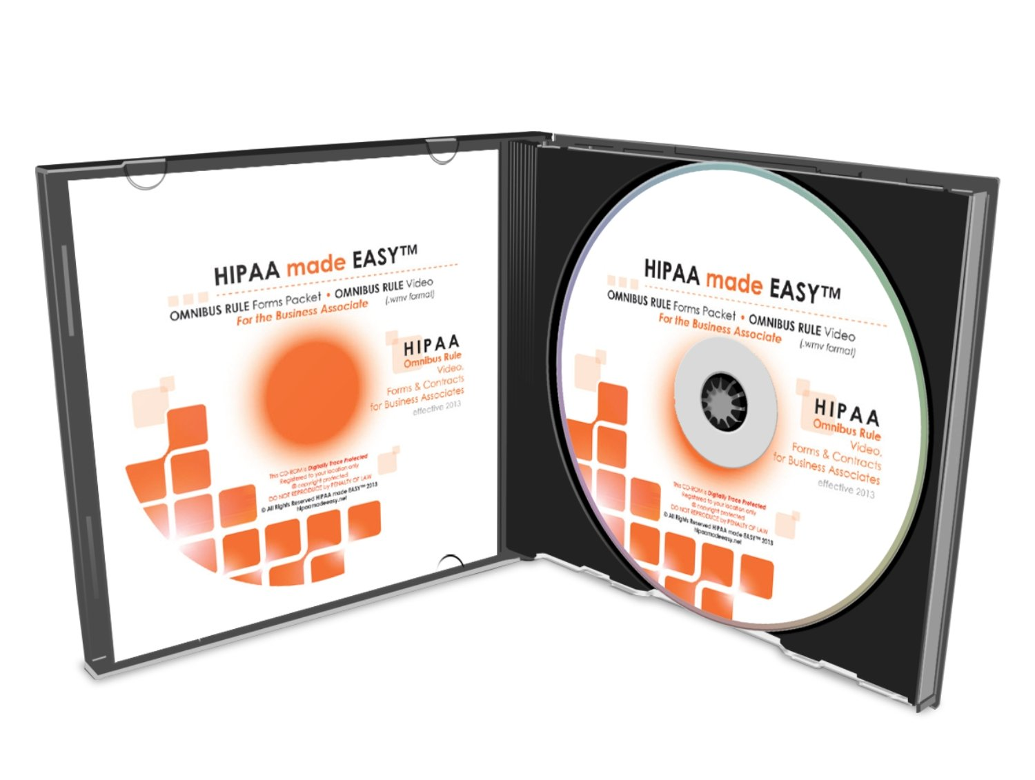 Amazon 2018 hipaa made easy omnibus rule subcontractors amazon 2018 hipaa made easy omnibus rule subcontractors agreement for business associates on cd rom office products friedricerecipe
