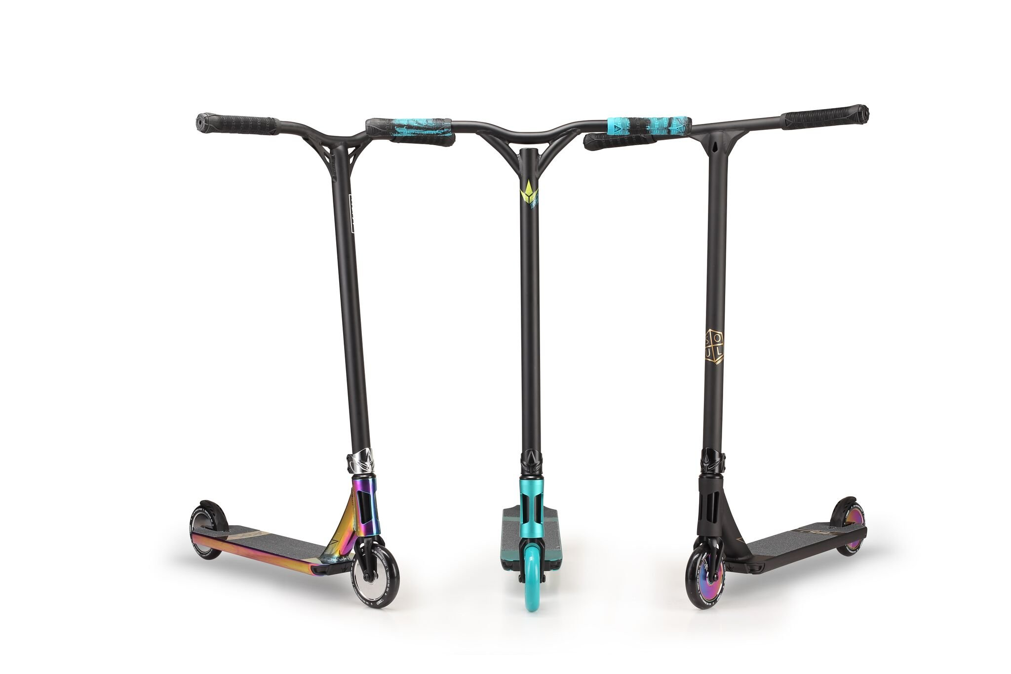 Envy KOS Series 5 Heist by Envy Scooters