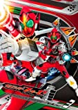 Sci-Fi Live Action - Kamen Rider Fourze Vol.3 [Japan DVD] DSTD-8713