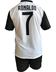 Desde price33,90€. Conjunto Equipacion Camiseta Pantalones Futbol ...