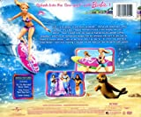 Barbie in A Mermaid Tale LIMITED EDITION DVD Set Includes Plush Dolphin