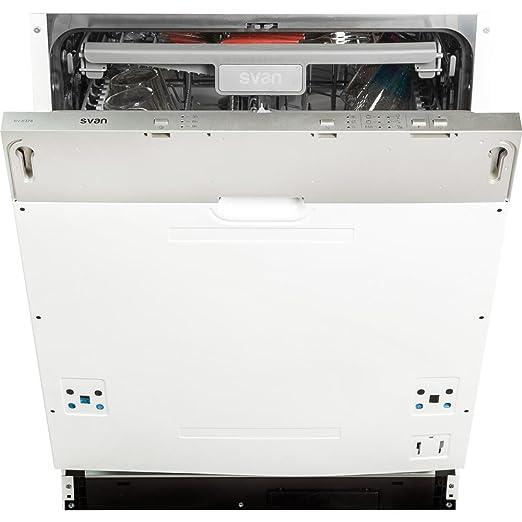 Svan lavavajillas integrable 60cm svji376: Amazon.es: Hogar