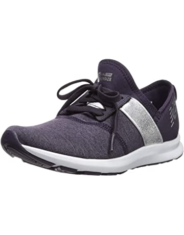 8beda9b2f3eb adidas Women s Cloudfoam Pure Running Shoe. New Balance Women s FuelCore  Nergize V1 Cross Trainer