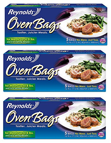 oven bags reynolds - 6
