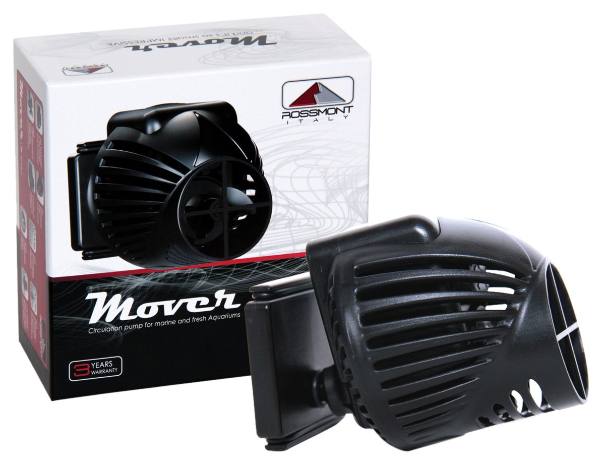 Rossmont 76002 Mover M- M1500 Series Circulation Pump