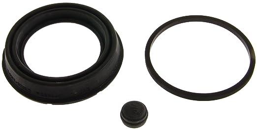 Genuine BMW E30 E31 E32 Ignition Spark Plug Socket SET 12pcs OEM 12121710707