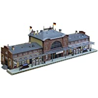 Faller - Estación ferroviaria de modelismo ferroviario H0