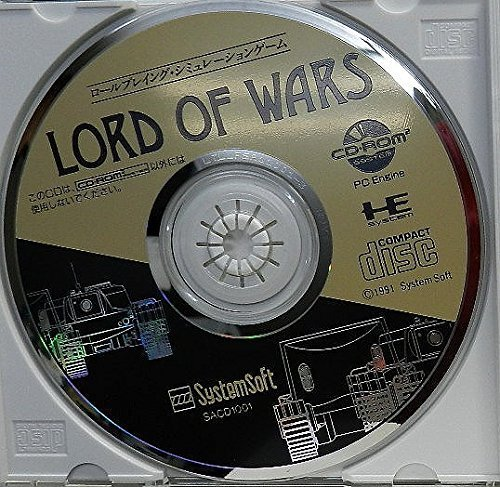 Lord of Wars [Japan Import]