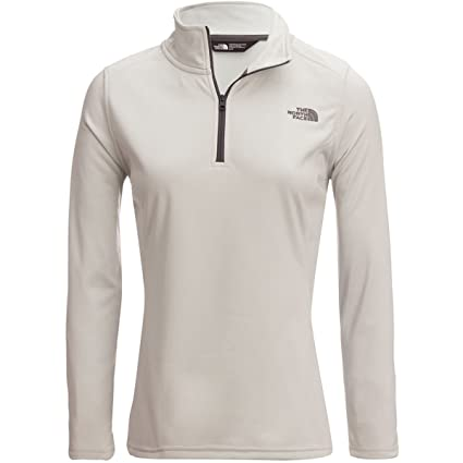 The North Face Women Tech Glacier Quarter Zip by The North Face