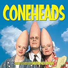 Coneheads / Talent for the Game / Itsy Bitsy Spider (Music From the Motion Pictures) by Unknown (2015-01-01)