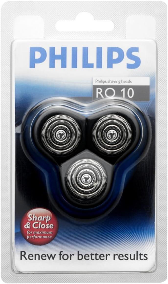 Philips Unidad de afeitado RQ10/40 - Accesorio para máquina de ...