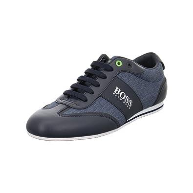 Mens Space_Lowp_syme 10195467 01 Low-Top Sneakers HUGO BOSS FC7Lq7Z6