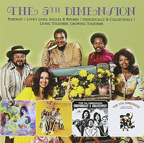 Fifth Dimension - Portrait / Individually & Collectively / Love