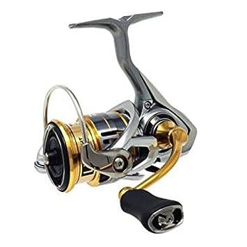 Daiwa Carretes de Pesca Freams LT 2500 SXH Spinning Boloñesa ...