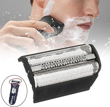 Juego de cuchillas y cuchillas de afeitar de cabeza Juego de cuchillas y cuchillas de repuesto para BRAUN 31B 350 ...