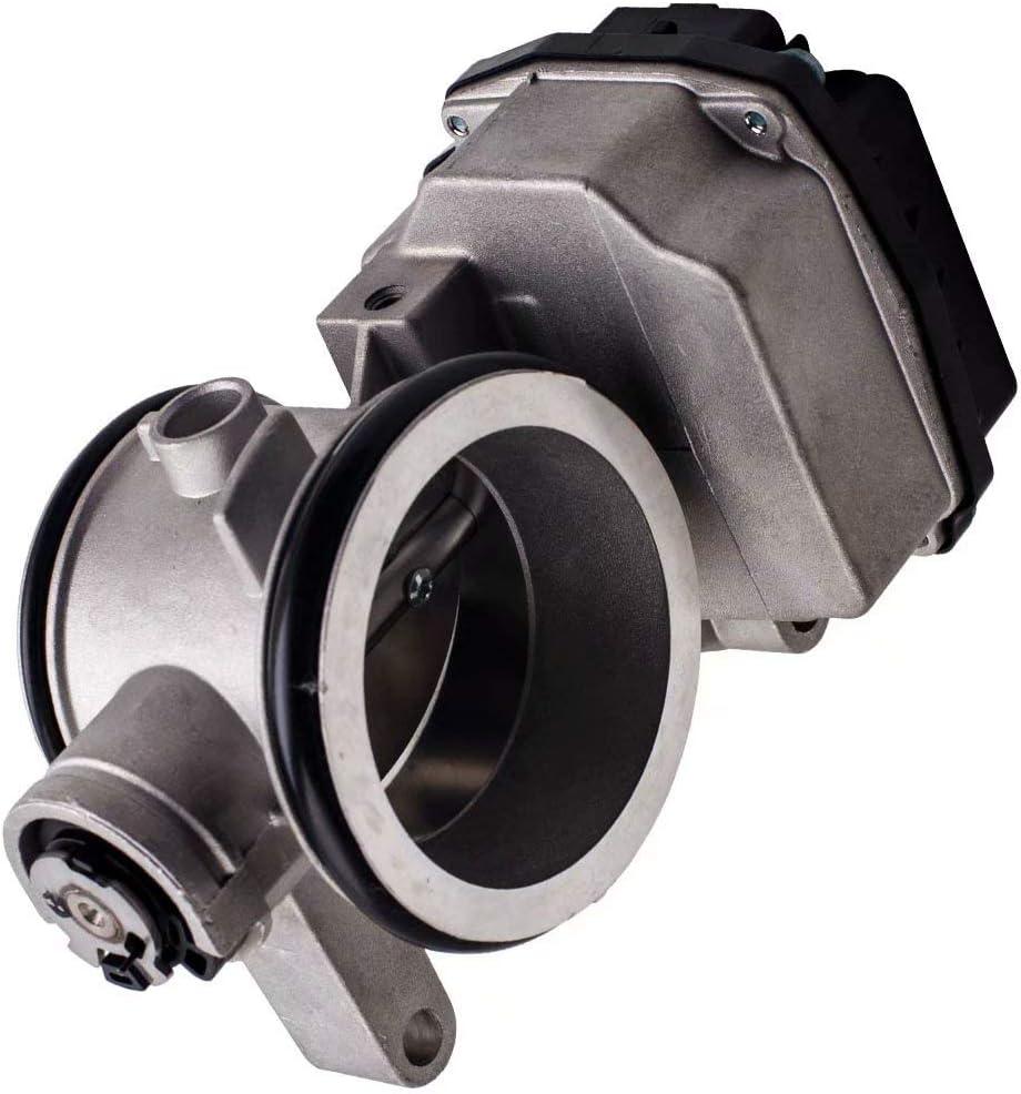 Válvula de acelerador para Clio Kangoo Laguna Megane Scenic 8200051274 8200063652 8200123061 408239822001Z: Amazon.es: Coche y moto