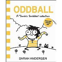 Oddball: A Sarah's Scribbles Collection: 4