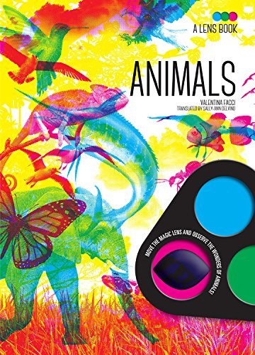 Animals (Lens Books)