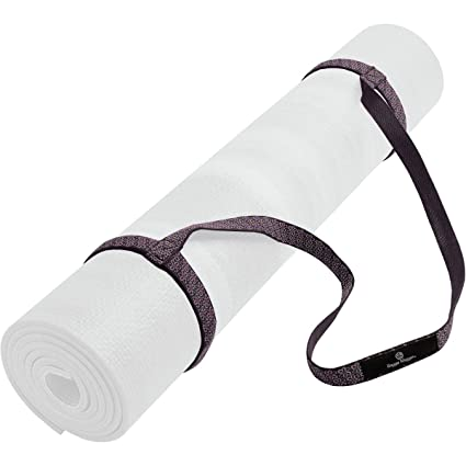 Hugger Mugger Simple Correa para Esterilla de Yoga - AC ...