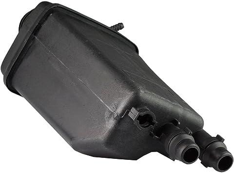 Topaz 17111436381 Ausgleichsbehälter Kühlmittel Kühlwasser Mit Sensor Für 5er E39 7er E38 Auto