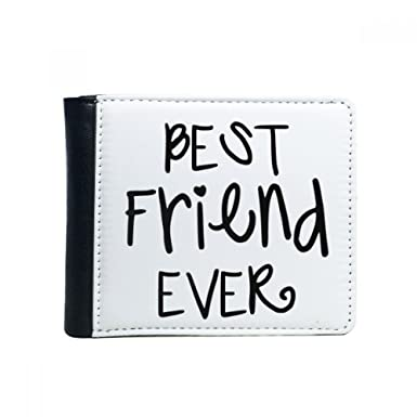 Amazon Com Friendship Best Friend Ever Words Quotes Flip Bifold