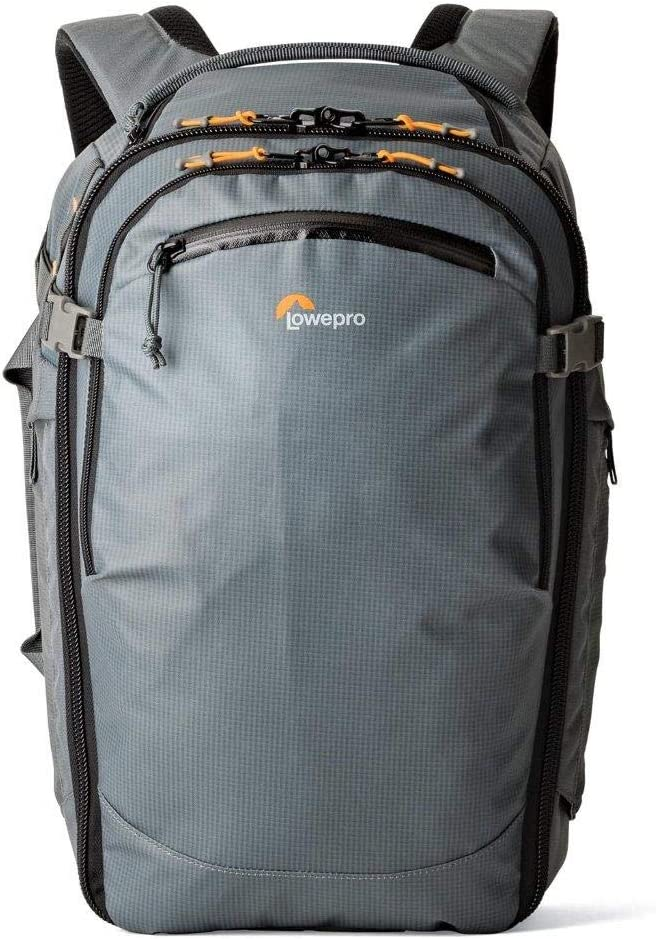 Lowepro HighLine BP 300 AW – Weatherproof rugged 22-liter daypack for adventurous travelers who carry modern devices into any location