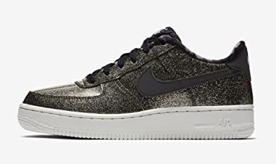 lowest price daa0a 92308 Nike Air Force 1 Pinnacle Qs (gs) Big Kids Ah9119-001 Size 7