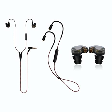 Wired Or Wireless Headphones | Datechip Double Use Wired Wireless Earphones Bluetooth Amazon In