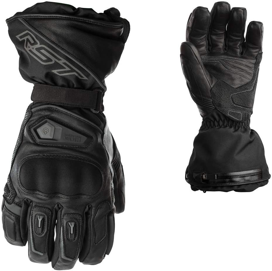RST Paragon Heated CE Gloves M