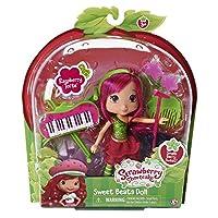 The Bridge Direct Strawberry Shortcake Sweet Beats Dolls Raspberry Torte 6 Inches