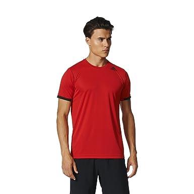 adidas Freelift Cl T Shirt für Herren: adidas Performance
