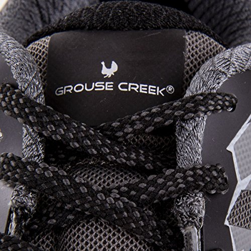 Running Homme Gris Creek 42 Grouse Baskets qaFER