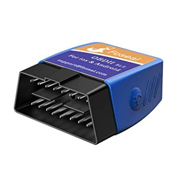 Foseal auto diagnostic:Read 39 customer images Reviews