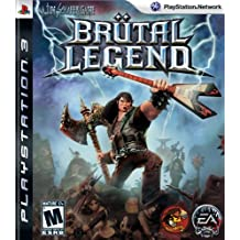 Brutal Legend - PlayStation 3