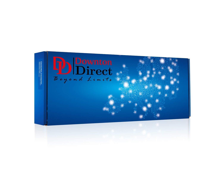 Downton Direct Bater/ía del Ordenador port/átil para Samsung Galaxy Tab 3 10.1 GT-P5210 T4500E GT-P5200 P5200 P5210. 3.8V 6800mAh, 1 Year Warranty