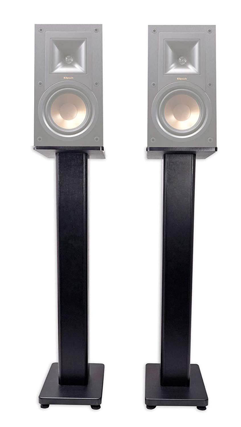 ペアBookshelf Speaker Stands for Klipsch r-15 m本棚スピーカー   B07F9QL3D7