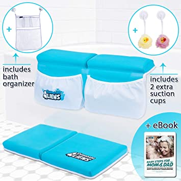 Amazon.com: Baño reclinatorio y codo descanso juego por ...