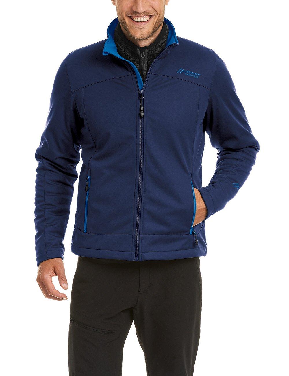 Maier Sports Sirius Men's Softshell Jacket