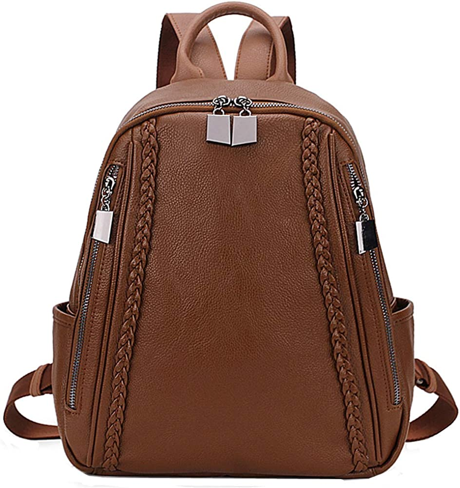 Women Backpack PurseFashion...