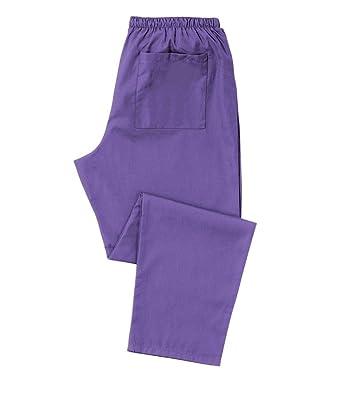 Alexandra D398-PU-TL-L - Pantalón deportivo unisex, talla L, color ...