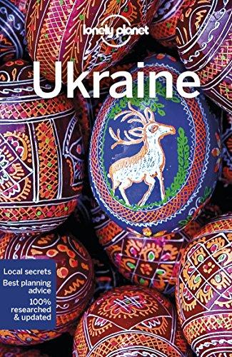 Lonely Planet Ukraine (Travel Guide) [Lonely Planet - Di Duca, Marc - Bloom, Greg - Ragozin, Leonid] (Tapa Blanda)