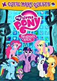 My Little Pony - Friendship Is Magic: Cutie Mark Quests on DVD Jun 30