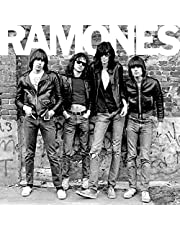 Ramones Remastered