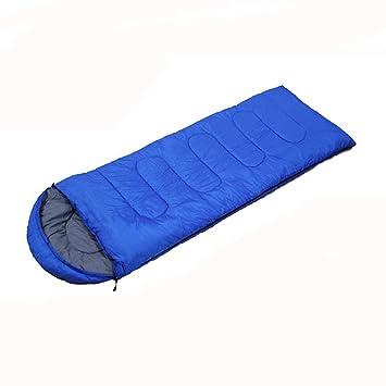 ACAO - Saco de Dormir con Capucha para Acampada o Acampada ...