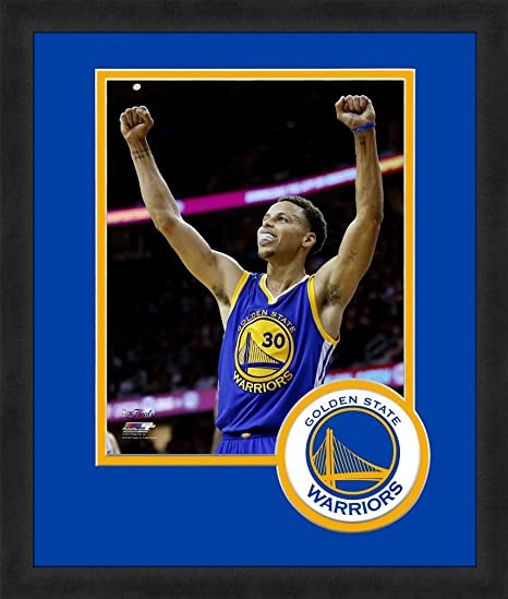 42f931bc69ae8 Amazon.com : NBA Golden State Warriors 2015 Champs Steph Curry ...