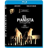 El Pianista (The Pianist) Audio English & Spanish with Spanish Subtitles